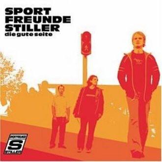 Sportfreunde Stiller - Die gute Seite (Limited Edition) [DIGIPACK]