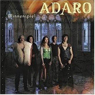 Adaro - Minnenspiel