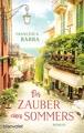 Der Zauber eines Sommers: Roman