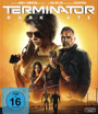 Terminator Dark Fate / Blu-ray / Deutsch
