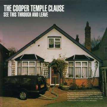 Cooper Temple Clause The - See This Through And Leave