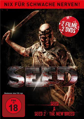 Seed / Seed 2 - The New Breed