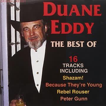 Duane Eddy - Best Of