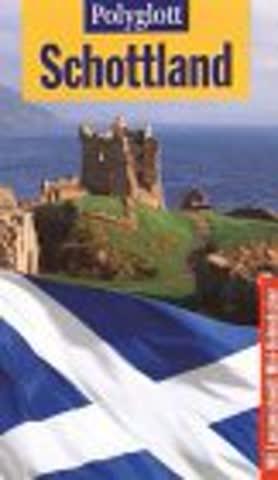 Polyglott Reiseführer, Schottland