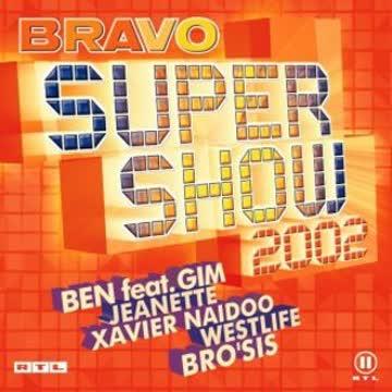 Various - Bravo Super Show 2002