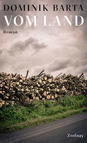 Vom Land: Roman