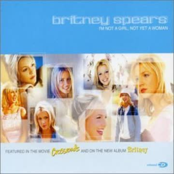 Britney Spears - I'm Not a Girl Not Yet a Woman