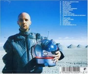 Moby - 18