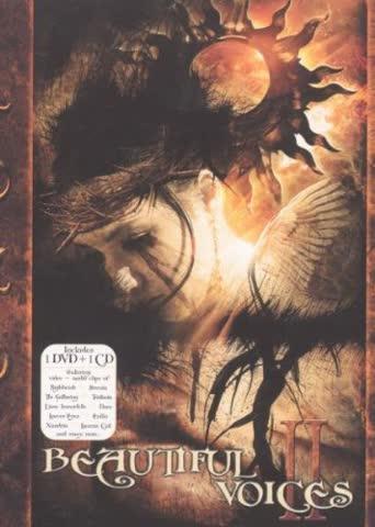 Various Artists - Beautiful Voices - Vol. 2 [DVD + CD] [2006]
