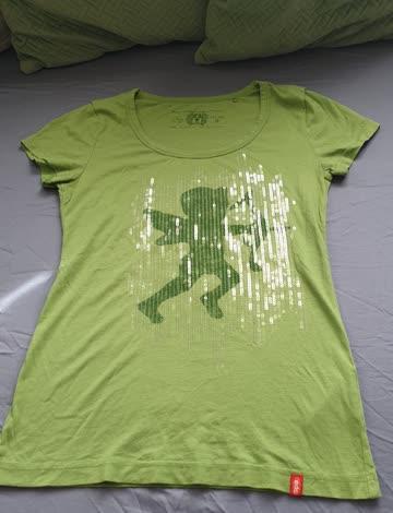 Süsses edc shirt gr s