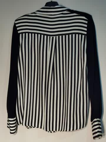 Bluse von ZARA Gr. M/L
