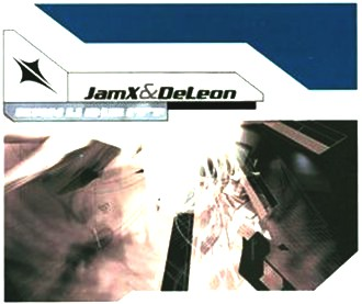 Jamx & de Leon - Can U Dig It?