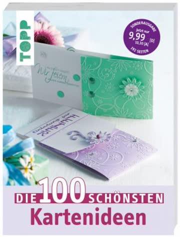 Die 100 schönsten Kartenideen