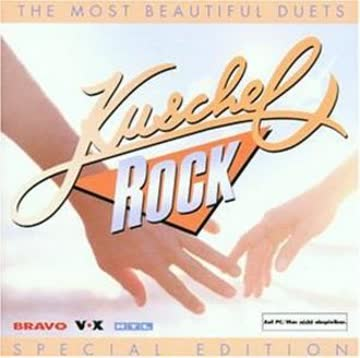 Various - Kuschelrock - The Most Beautiful Duets