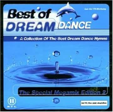 Various - Best of Dream Dance The Special Megamix Edition 2
