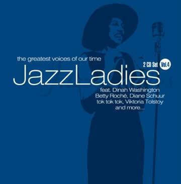 Various Artists - Jazz Ladies Vol. 4