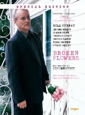 Broken Flowers Spec.Edit.