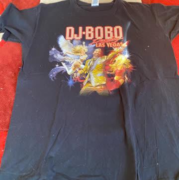 Männer T-Hirt DJ - Bobo