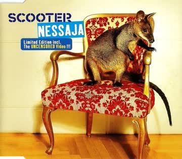 Scooter - Nessaja-Ldt. Edition