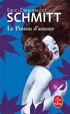 Le poison d'amour (Littérature)