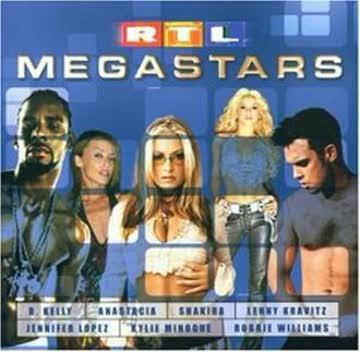 Various - Rtl Megastars