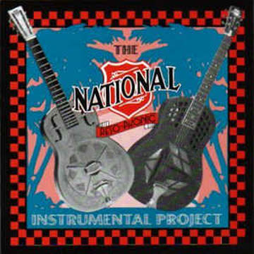 Various artists - The National Reso-Phonic Instrumental Project