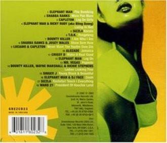 Various - Greensleeves Reggae Sampler 23