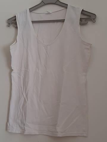Top/ Träger T-Shirt Gr.36/38