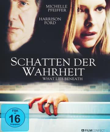 Schatten der Wahrheit [Blu-ray]