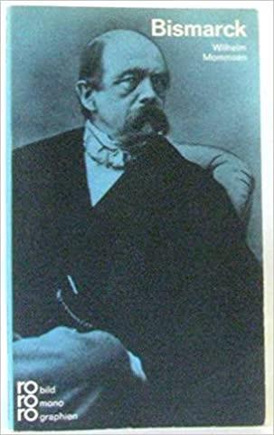 Otto von Bismarck [rororo Bildmonographie]