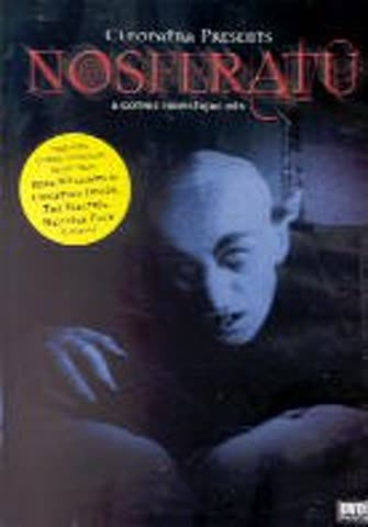 Various Artists - Nosferatu - A Gothic Industrial Mix