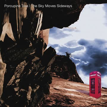 Porcupine Tree - The Sky Moves Sideways - Remastered