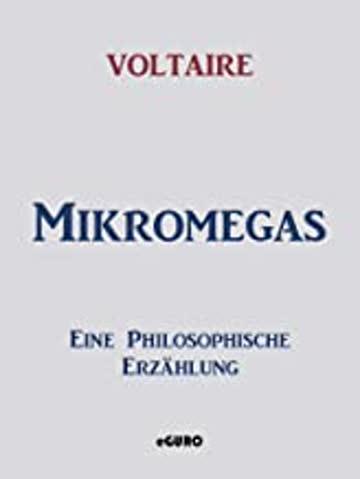 Voltaire Mikromegas