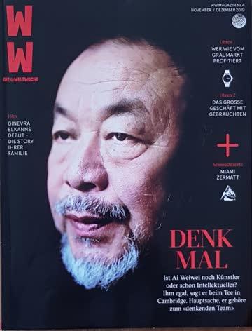 WW Magazin Nr. 4 2019