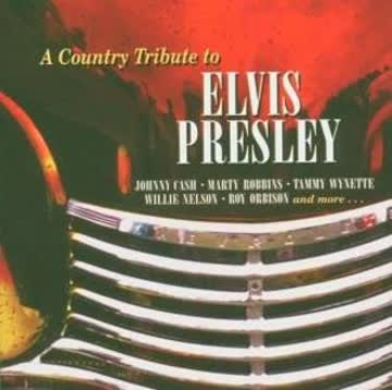 Various - A Country Tribute to Elvis Presley