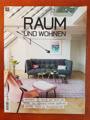 RAUM UND WOHNEN 2019-04