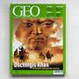Geo Nr. 2002/2 Dschingis Kahn