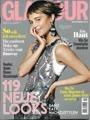 Zeitschrift - Glamour Nr. 09-2016