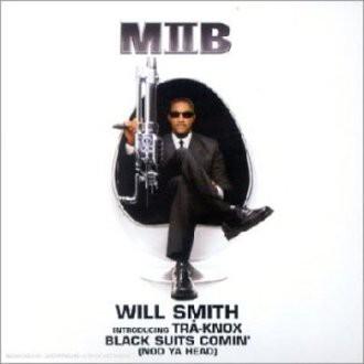Will Smith - MIB 2 - Nod Ya Head