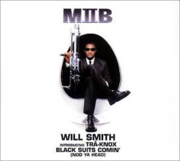 Will Smith - Black Suits Comin'