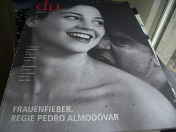 DU : Frauenfieber Regie Pedro Almodovar