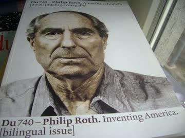 DU Zeitschrift: PHILIP ROTH