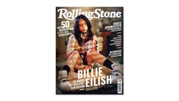 ROLLING STONE Ausgabe 299