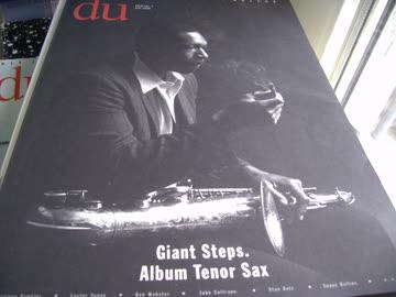 DU Zeitschrift: GIANT STEPS