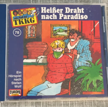 TKKG heisser Draht nach Paradiso (78)