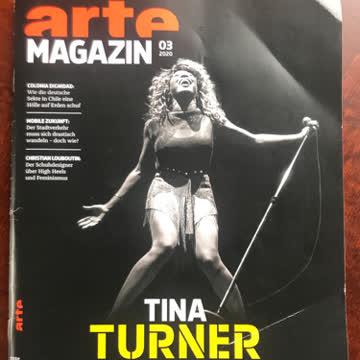 arte Magazin 03/2020