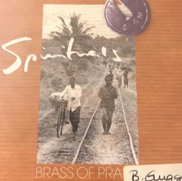 Brass Of Praise: Spirituals (Brass)