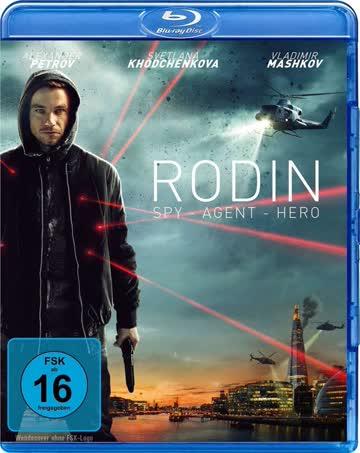 Rodin - Spy - Agent