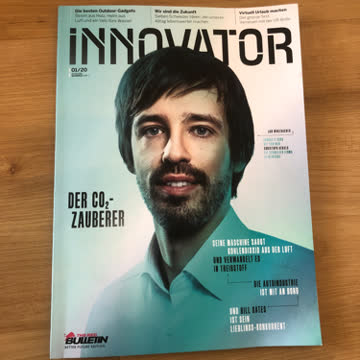 Innovator Ausgabe 01/20