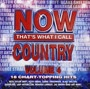 Various Artists - NOW That's What I Call Country 4